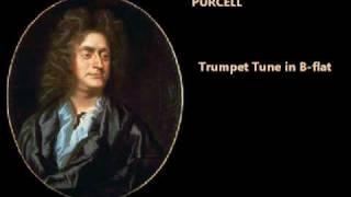 Download BAROQUE TRUMPET TUNES (Handel Purcell Clarke Charpentier Mouret) Video
