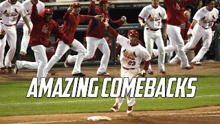 Download MLB | Amazing Comebacks | Part 1 Video