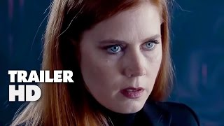 Download Nocturnal Animals - Official Film Trailer 2016 - Jake Gyllenhaal, Amy Adams Movie HD Video