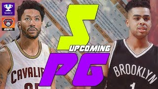 Download 5 Breakout Point Guards/PG's Fantasy Basketball NBA 2017/2018! Video