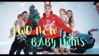 Download JAKE PAUL - 12 DAYS OF CHRISTMAS (Feat. Nick Crompton) (CLEAN) (DESC.) Video