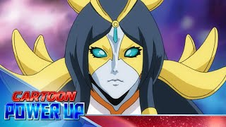 Download Episode 48 - Bakugan|FULL EPISODE|CARTOON POWER UP Video