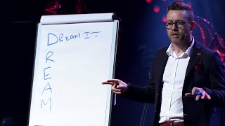 Download How to DREAM Big and achieve your goals and dreams. | Ian Hacon | TEDxNorwichED Video