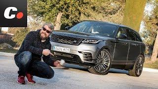 Download Range Rover Velar SUV | Prueba / Test / Review en Español | coches Video