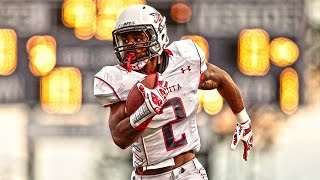 Download Fastest Player in High School Football - 4.32/40 - Salvon Ahmed Video