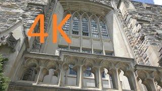 Download A 4K Video Tour of Virginia Tech Video