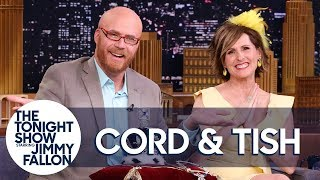 Download Cord & Tish (Will Ferrell & Molly Shannon) Preview the Royal Wedding Video