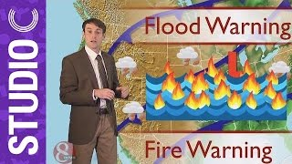 Download Five Day Weather Forecast Video