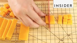 Download The Cutting Board for Perfectionist Chefs Video