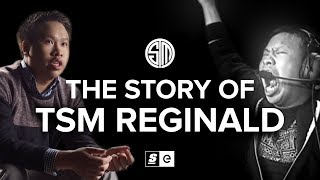 Download The Story of TSM Reginald: Esports Trailblazer Video