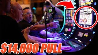Download ✦ $14,000 MASSIVE GROUP PULL! ✦ High Limit Slot Play 🎰The Big Jackpot | The Big Jackpot Video