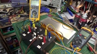 Download 8 OHM Audio Dummy Load for Amplifier testing Design and Build Video