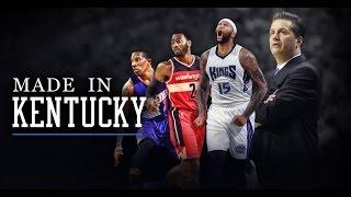 Download The Rise of John Calipari's NBA Empire at the University of Kentucky Video