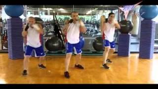 Download Fit Combat / COMBAT I - Fit Track 46 Video