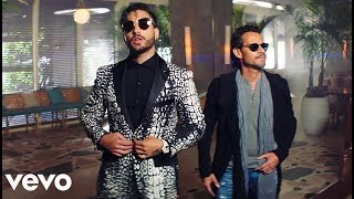 Download Maluma - Felices los 4 (Salsa Version) ft. Marc Anthony Video