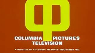 Download Columbia Pictures Television logo (1974) [True HQ] Video