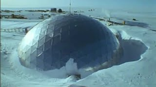 Download Could you be an Antarctic scientist?- Life in the Freezer - BBC Video