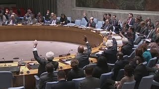 Download UN seeks new sanctions on North Korea after nuclear test Video