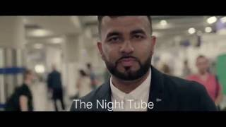 Download The Night Tube - Poem by Hussain Manawer - #LondonIsOpen Video