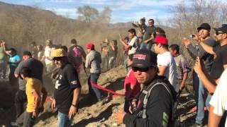 Download Baja 1000 Roll at SantoTomas (HD) Video