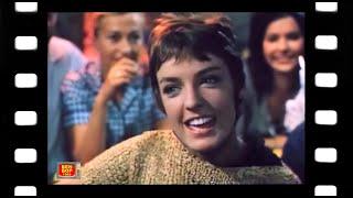 Download Marie Laforêt & Jacques Higelin - Saint Tropez Blues (release 1961 / shooting 1959) Vidéo Movie Clip Video