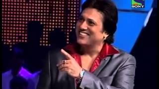Download Govinda - Jhalak Dikhla Jaa - Grand Premier - 12th December 2010 Video