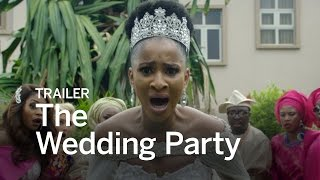 Download THE WEDDING PARTY Trailer | Festival 2016 Video