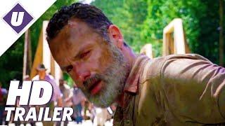 Download The Walking Dead - Season 9 'Rick Grimes' Final Episodes' Official Trailer Video