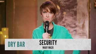 Download Beefing Up Security. Mary Mack Video