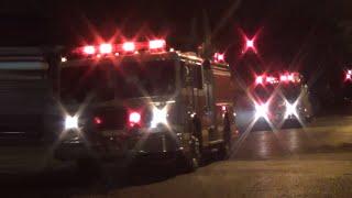 Download Trenton Engine 3 and Ladder 2 Responding. Video