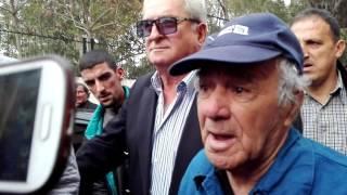 Download Le héros de la bataille d'Alger rend hommage à Amar Ezzahi Video