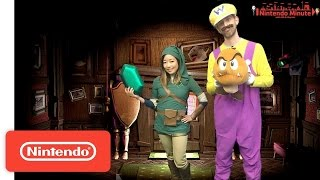 Download It's a Nintendo Halloween & Costume Giveaway! – Nintendo Minute Video