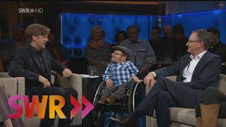 Download Leben mit Behinderung - Immer noch Barrieren?   SWR Nachtcafé Video