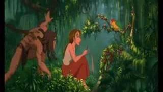 Download Tarzan - Strangers Like Me Video
