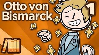 Download Otto von Bismarck - I: The Wildman Bismarck - Extra History Video