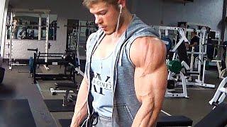 Download Shoulder Workout For BIG FULL Shoulders | Classic Bodybuilding Video