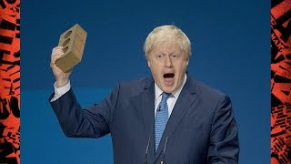Download Bye bye Boris - Have I Got News for You Series 51: Episode 5 - BBC One Video