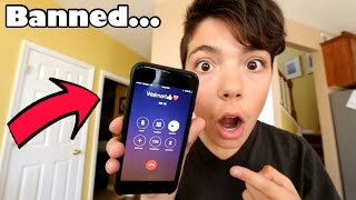 Download PRANK CALLING THE WALMART THAT IM BANNED FROM... Video