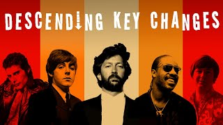 Download Songs with a Downwards Key Change Video