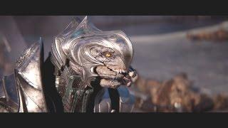 Download Arbiter's Halo 2 Anniversary Cutscenes Remastered by Blur Studios [1080p @ 60fps] Video