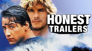 Download Honest Trailers - Point Break (1991) Video