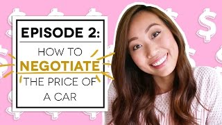 Download HOW TO NEGOTIATE THE PRICE OF A CAR Video