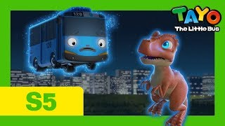 Download Tayo S5 EP26 l The Little Dinosaur Friend 2 l Tayo the Little Bus Video