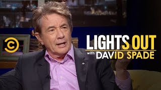 """Download Martin Short Won't Reveal Who He Helped Get on """"SNL"""" - Lights Out with David Spade Video"""