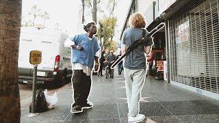Download Crazy Homeless Man vs. Danny Duncan! Video