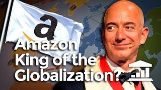 Download Can AMAZON be More Powerful than a State? - VisualPolitik EN Video