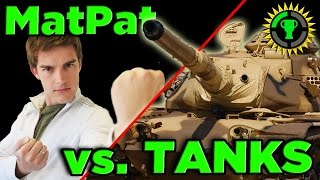 Download Game Theory: A Tank's Biggest Weakness...is ITSELF (War Thunder) Video