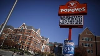 Download Popeye's CEO on $15 minimum wage Video