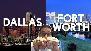 Download Moving or Relocating to Dallas / Fort Worth? (ft. Todd Tramonte) Video
