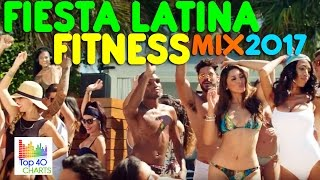 Download FIESTA LATINA FITNESS VERANO 2017 🍹🌴 BEST LATIN FITNESS MIX 🔊🔝The Fate Of The Furious FITNESS Mix Video